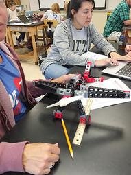 STEM In-service at Juniata College