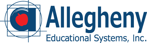 Allegheny Educational Systems logo