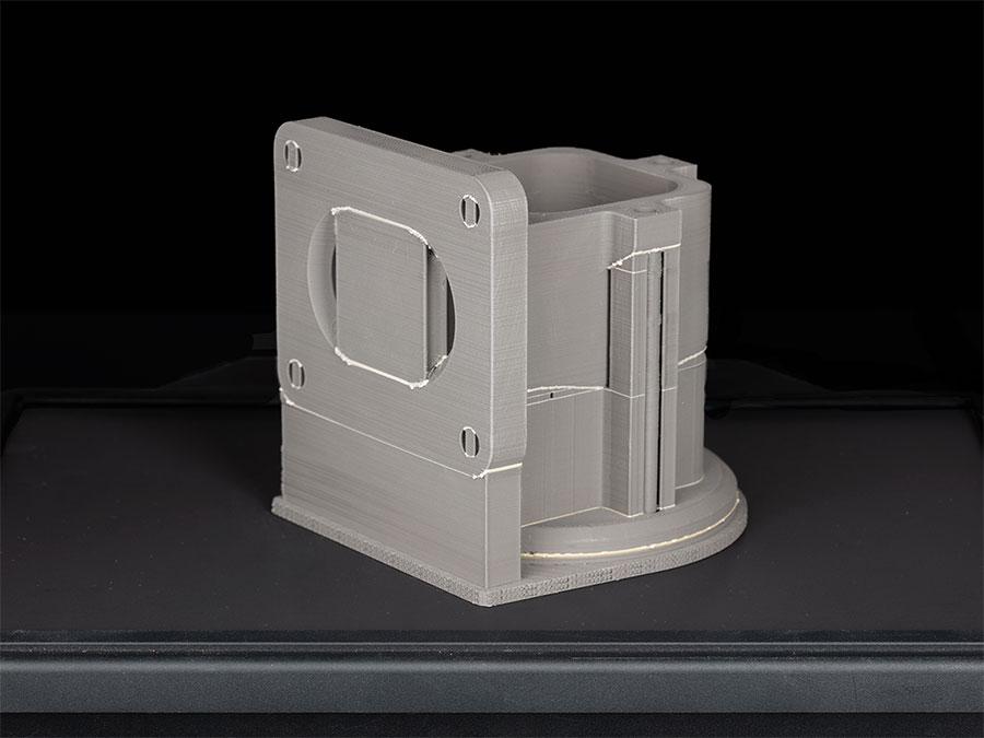 Allegeny Educational Systems Desktop Metal Studio System 2 3D Printer