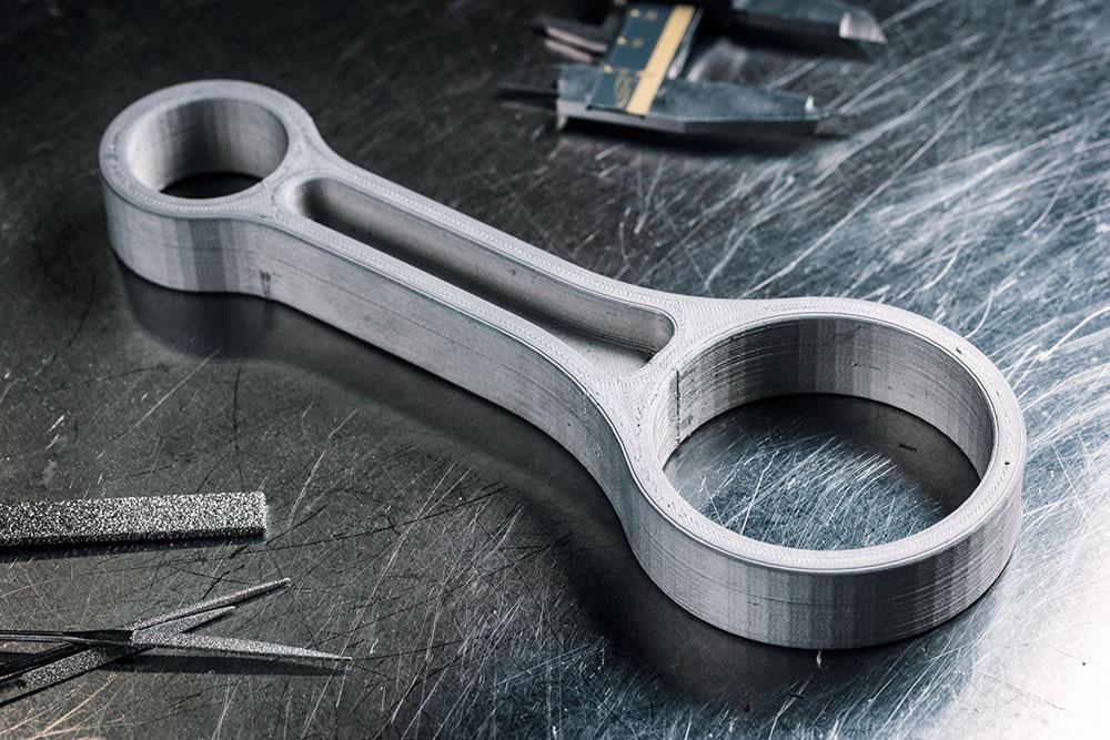 Allegheny Educational Systems Desktop Metal Studio System 2 3D Printer