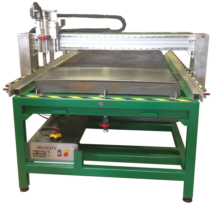 Forest Scientific HS Series Plasma Cutters