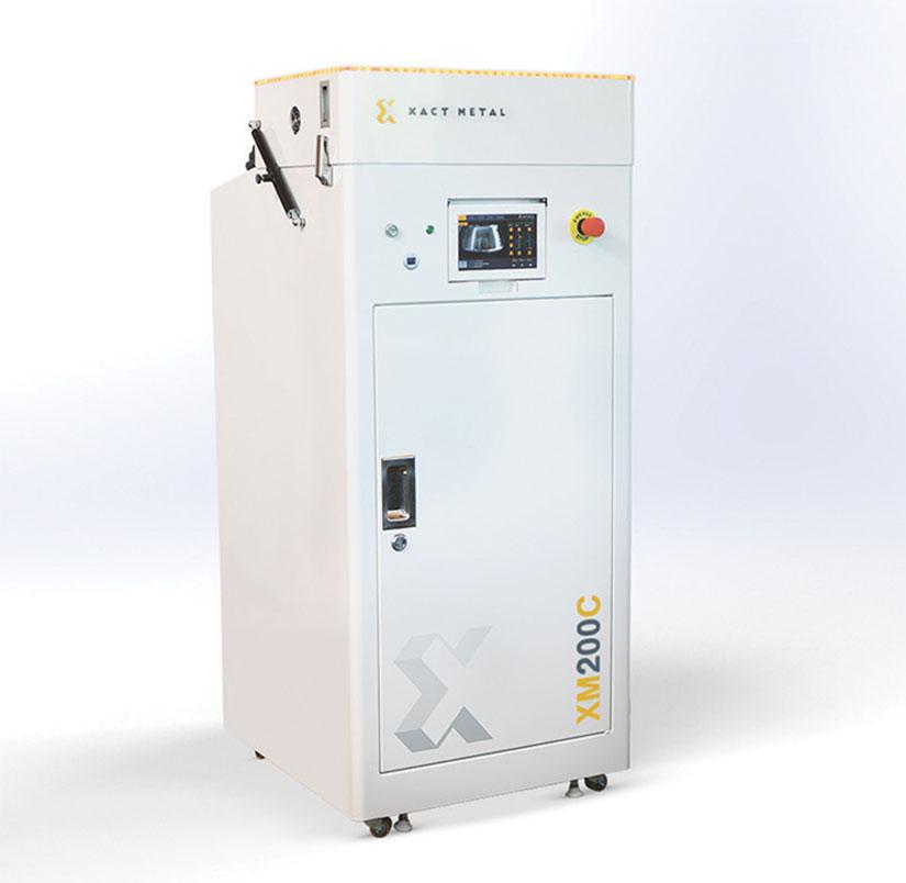 Xact Metal XM200C 3D Printers