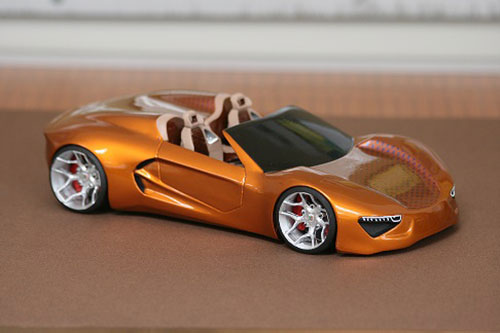 Allegheny Educational Systems Case Study Corvette