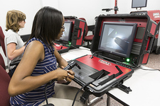 Allegheny Educational Systems VRTEX Engage