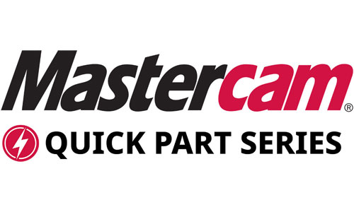 Mastercam Quick Part Series