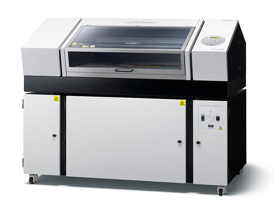 Roland VersaUV LEF Series Flatbed Printers
