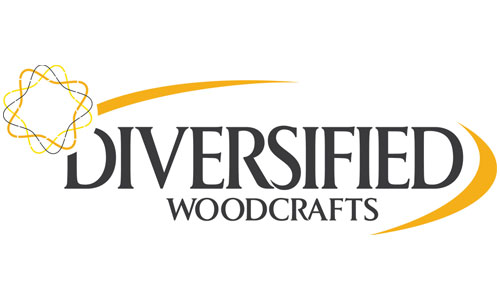Diversified Woodcrafts logo