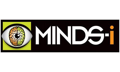 MINDS-i Logo