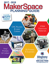 2018 MakerSpace Planning Guide