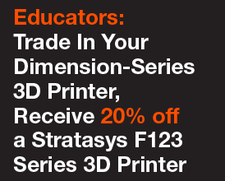 Special Offer For Educators!