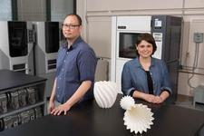 """Congratulations To SUNY New Paltz On Their New 3D Printing Superlab And """"SMART"""" Lab Designation!"""