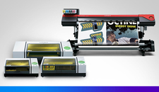 VersaEXPRESS RF-640 And VersaUV LEF Series Printers