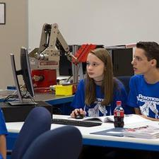 The Amatrol Robotics Engineering Summer Camp – Providing Inspiration Students Need To Spark An Interest In STEM Fields!