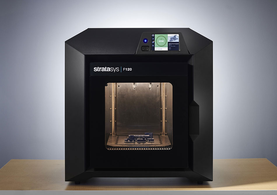 Allegheny Educational Systems Stratasys F120 3D Printer
