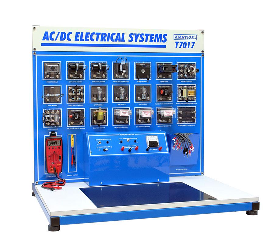Allegheny Educational Systems Amatrol - Electrical