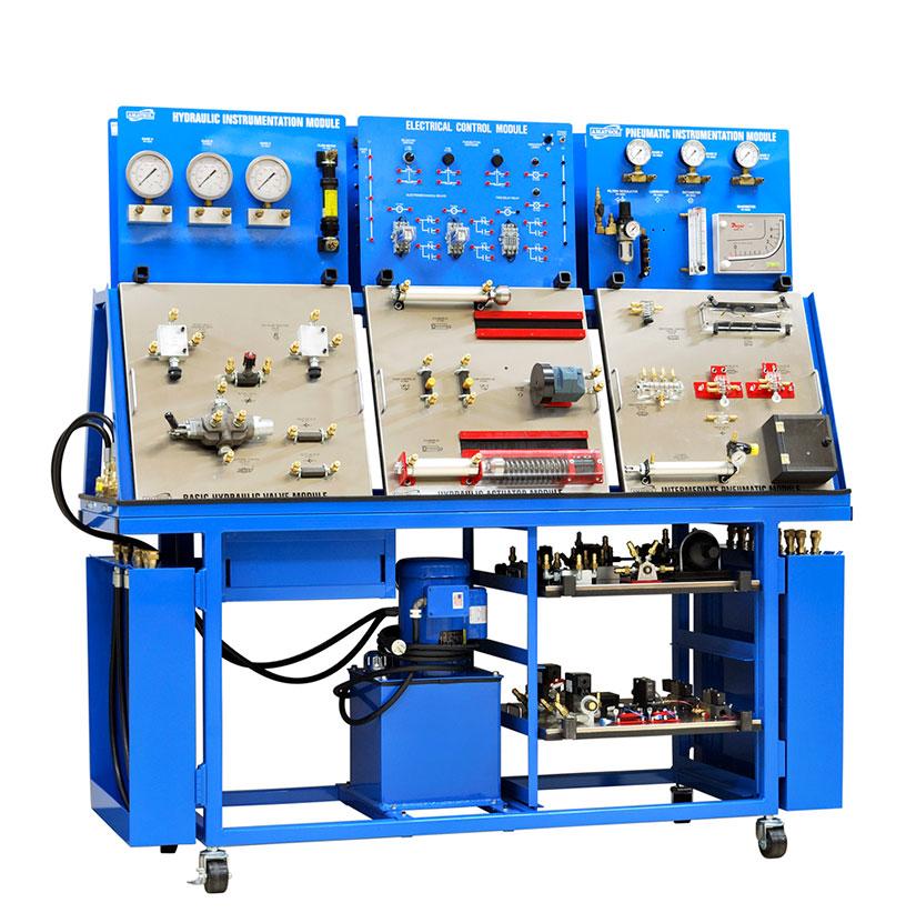 Allegheny Educational Systems Amatrol - Fluid Power
