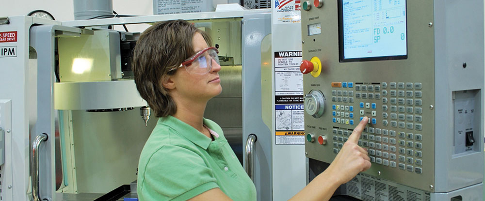 Allegheny Educational Systems Amatrol - NIMS CNC Machine Operator Certification