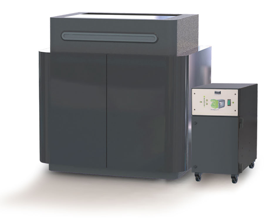 Allegheny Educational Systems BOFA 3D Print Pro Fume Extrator