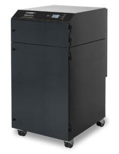 Allegheny Educational Systems Bofa AD 1000 IQ Fumer Extractor