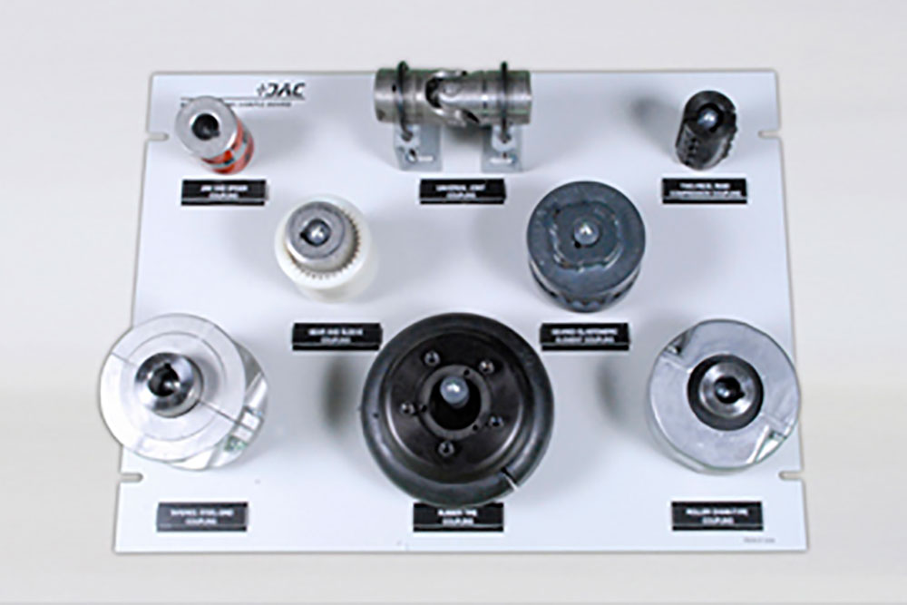 Allegheny Educational Systems DAC Worldwide - Sample Boards