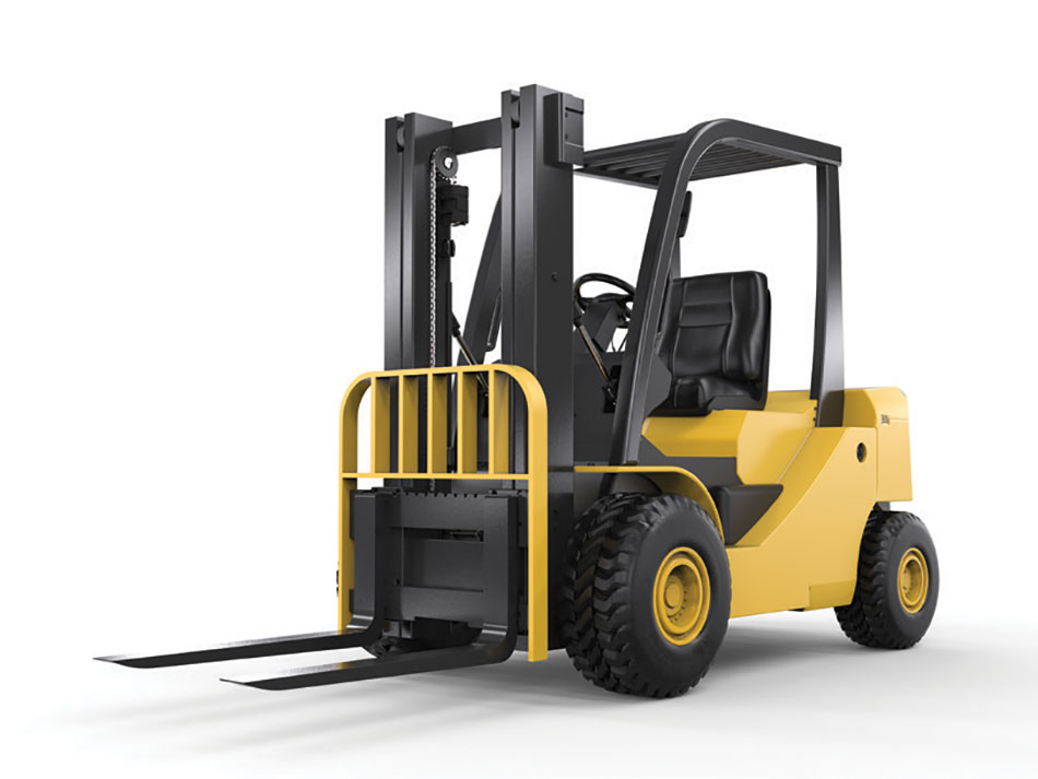 Allegheny Educational Systems MSSC Certified Forklift Technician