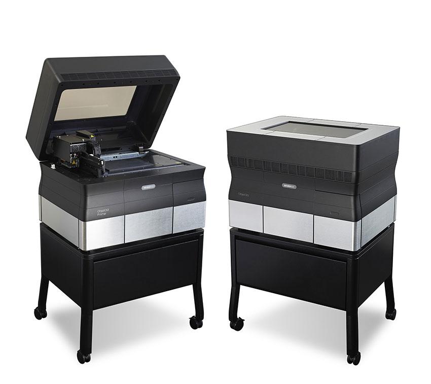 Stratasys Objet30 Pro And Objet30 Prime