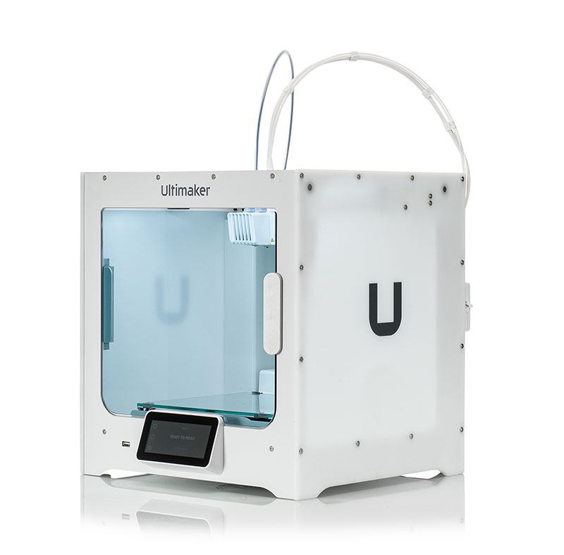 Allegheny Educational Systems Ultimaker S3