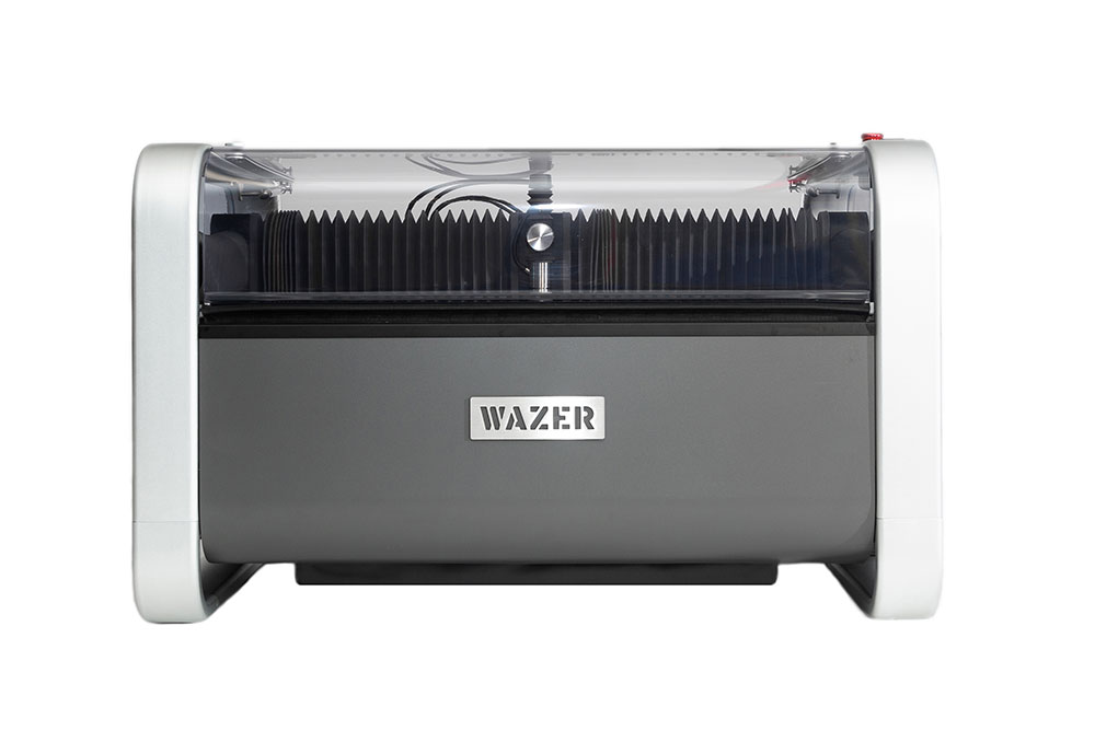 Wazer – The First Desktop Waterjet