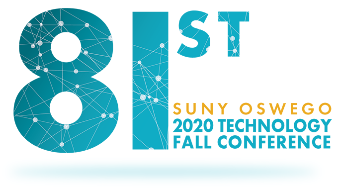 2020 Technology Conference at SUNY Oswego