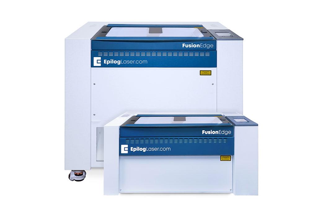 Epilog Fusion Edge Laser Engravers