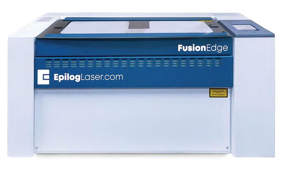 Epilog Fusion Edge Laser Engraver
