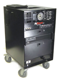 Allegheny Educational Systems AVRover