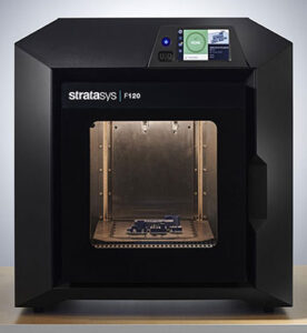 Allegheny Educational Systems Stratasys F120 3D Printer Demo