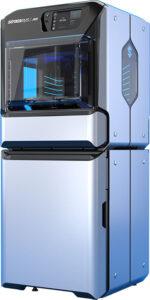 Allegheny Educational Systems Stratasys J55 3D Printer