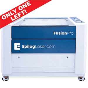 Allegheny Educational Systems Epilog Fusion Pro Demo Deal