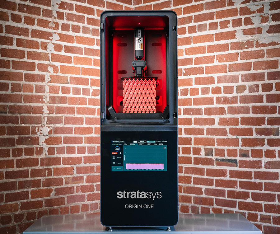 Stratasys Origin One 3D Printer