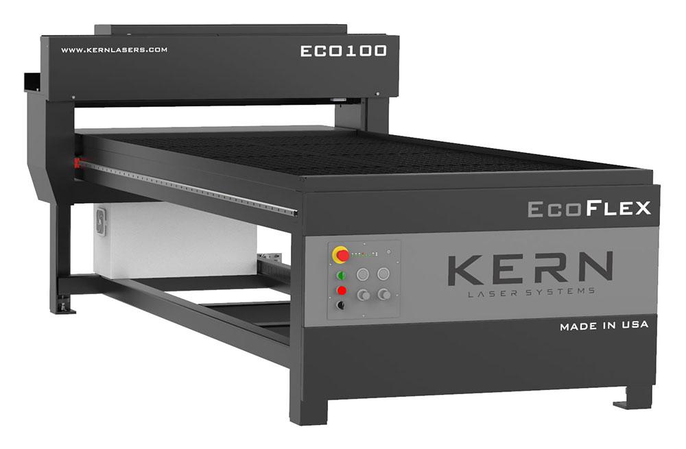 Kern EcoFlex Laser Cutter