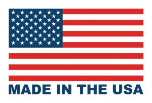 Allegheny Educational Systems - Proudly Made in the USA