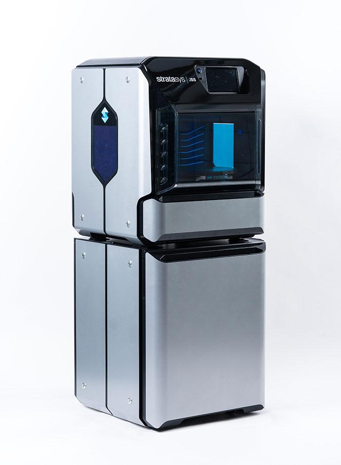 Stratasys J55 Prime 3D Printer