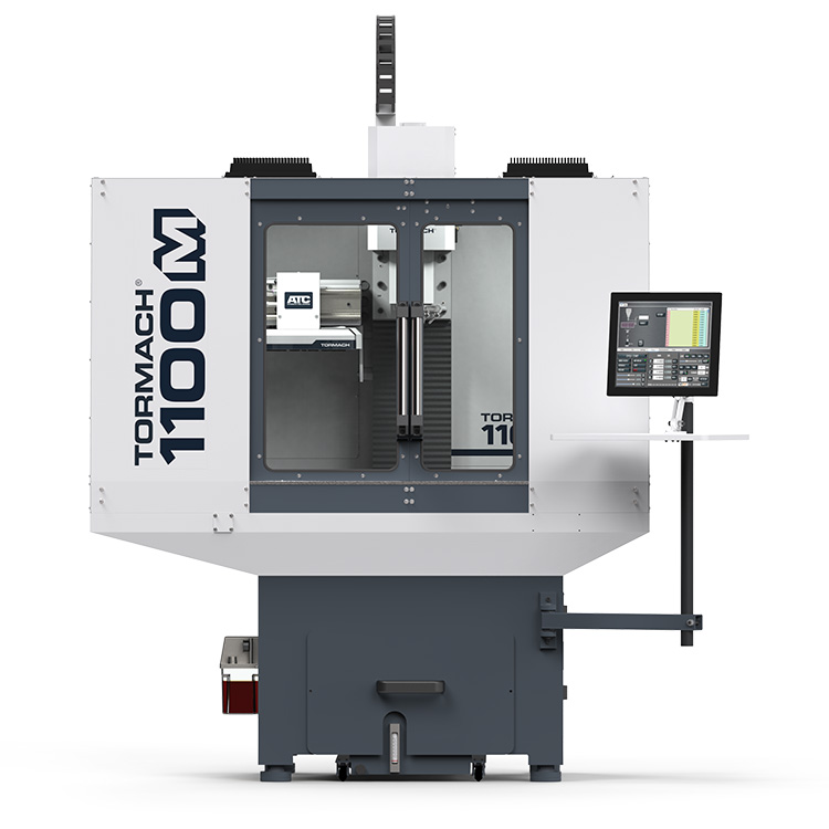 Allegheny Educational Systems Tormach 1100M CNC Milling Machine
