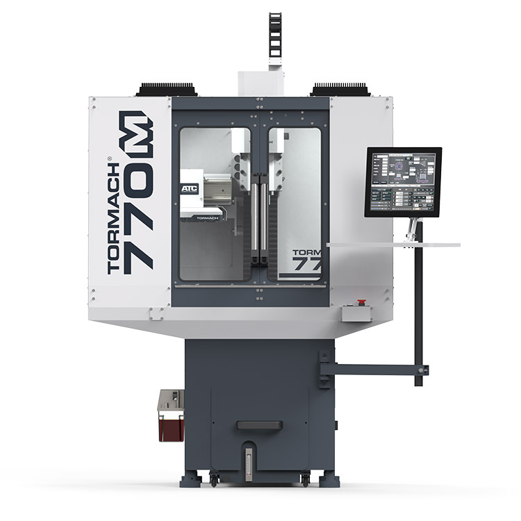 Allegheny Educational Systems Tormach 770M CNC Milling Machine