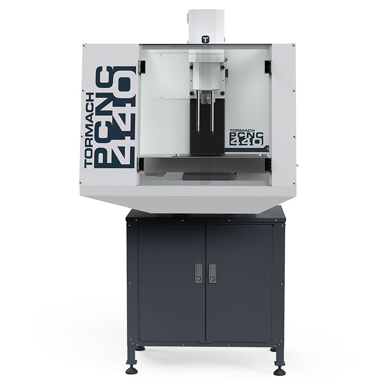 Allegheny Educational Systems Tormach PCNC 440 CNC Milling Machine